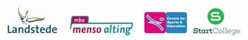 Logo's secondary vocational education